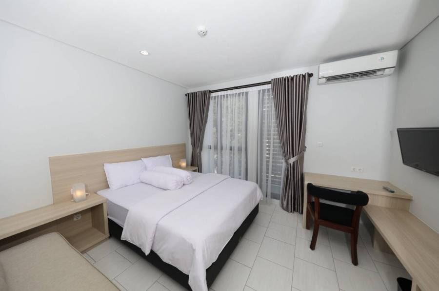 Kost Exclusive Kuningan South Jakarta: Mendjangan Kuningan Residence