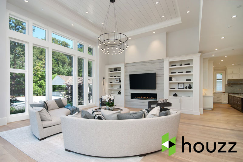 House Design Apps: Houzz