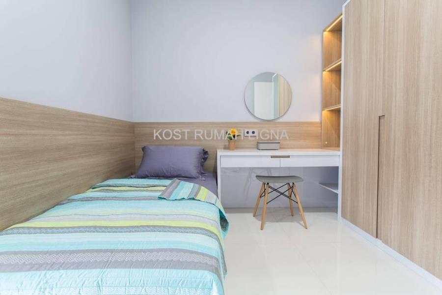 bedroom in Kost Rumah Ligna
