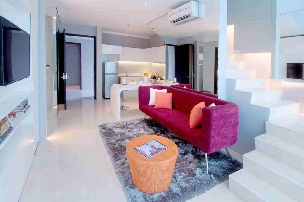 Satu8 Residence