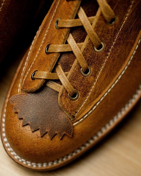 Brand Sepatu Lokal: Txture