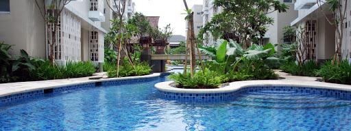 Apartemen Puri Park Residence