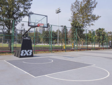Basketball Courts in Jakarta