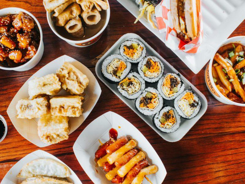 8 Street Food Khas Korea di Jakarta