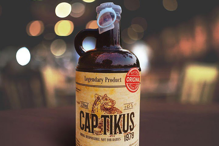 Minuman Cap Tikus: Minuman Yang Terancam Punah? | Flokq Blog