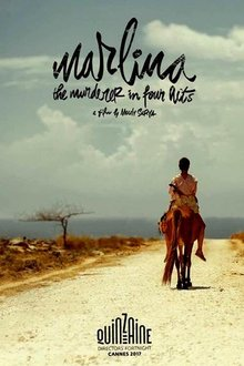 Marlina the murderer in four acts directed by Mouly Surya from Indonesia