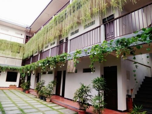Kost Bali for long term rental