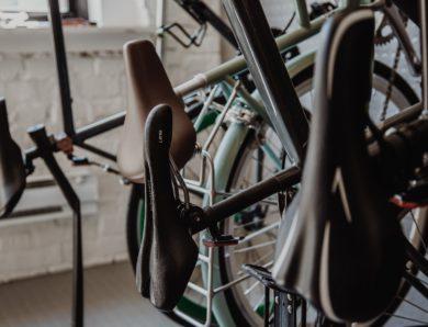Semua tentang Gantungan Sepeda, Macam-macam dan Cara Membuatnya