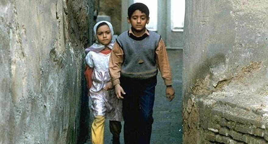 Children of Heaven is a drama movie from Iran