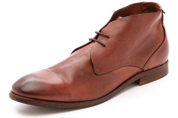 chukka shoes