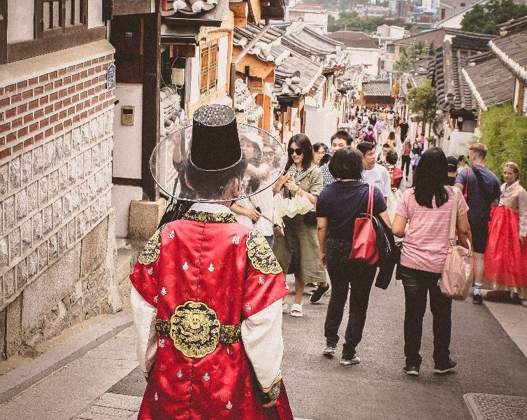 Kumpulan Fakta Unik Dibalik Perayaan Chuseok yang Wajib Diketahui