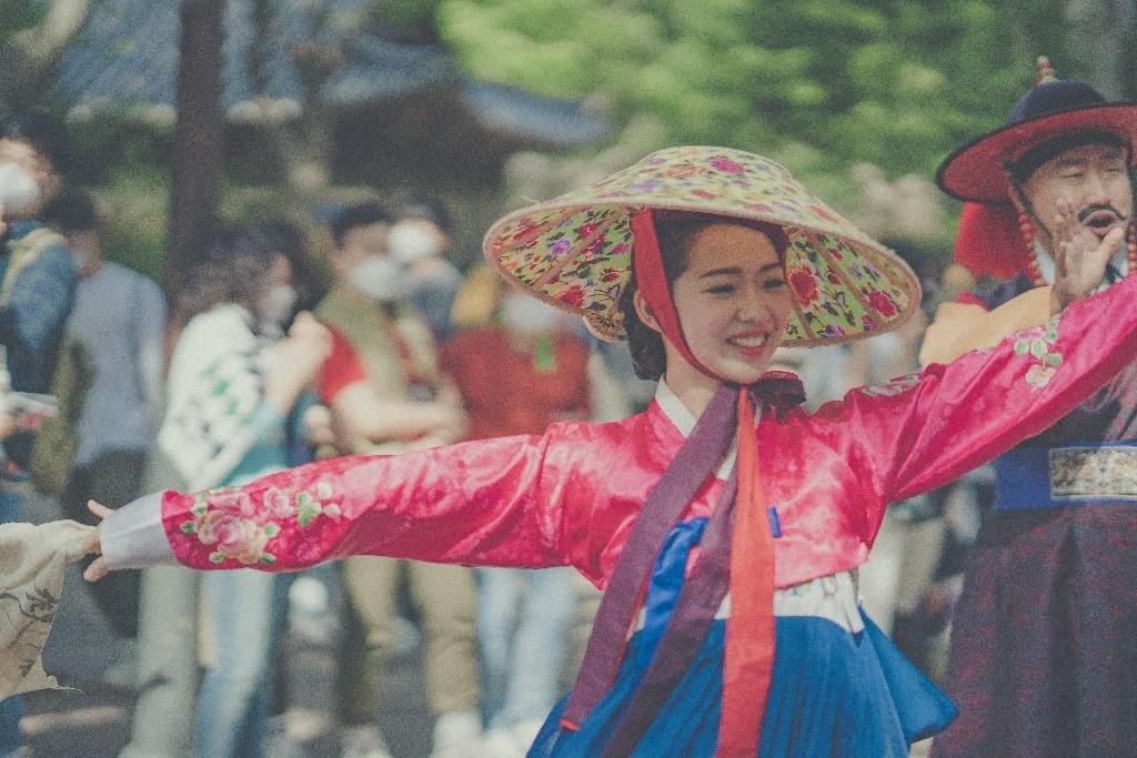 Entertainment during Chuseok