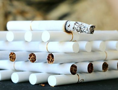 4 Cigarette Alternative For Smokeless Smoking