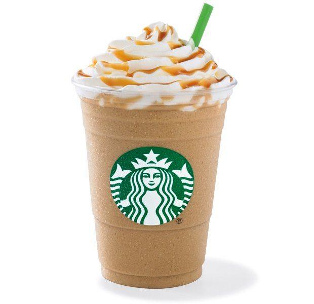 30 Menu Starbucks untuk Kamu Coba
