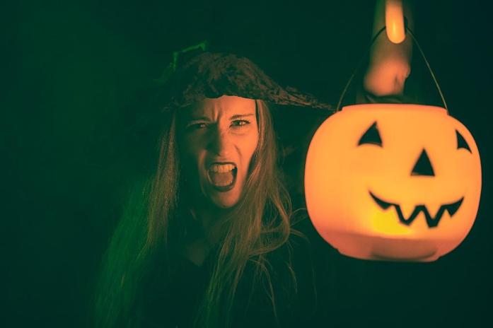 18 Kostum Halloween yang Unik Nan Menggemaskan