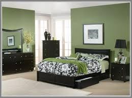 bedroom paint colors green