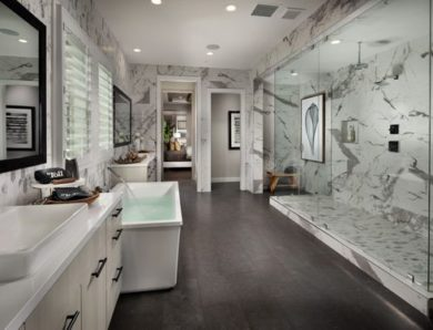 20 Luxurious Bathroom Design For Your Home