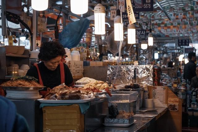 Masak Street Food Korea Di Rumah Dengan 8 Resep Ini!