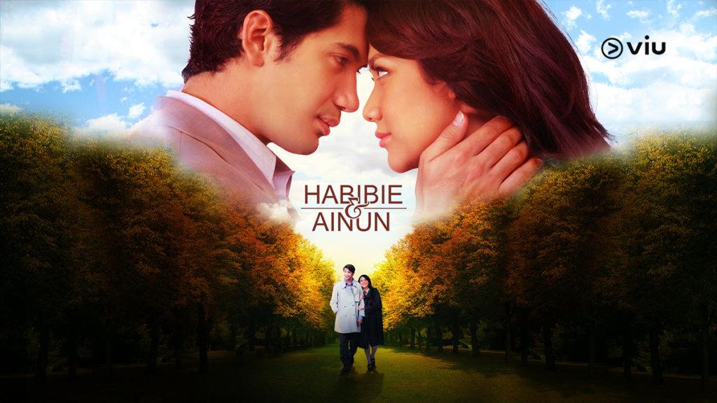 Habibie and Ainun Indonesian movie