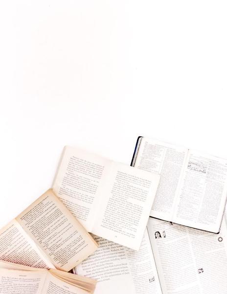Rekomendasi Novel Terbaru Yang Wajib Dibaca