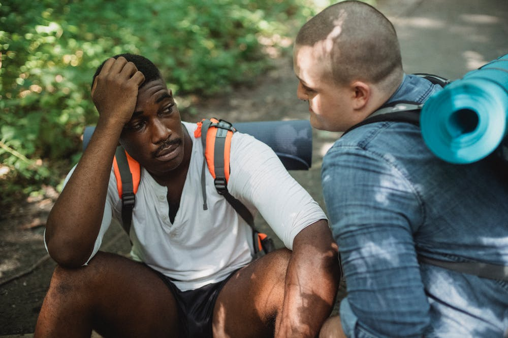 dealing with victim mentality