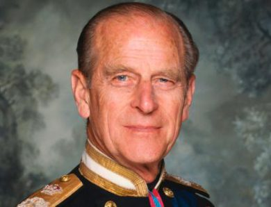 9 Facts You Should Know About Prince Philip's Life Story!