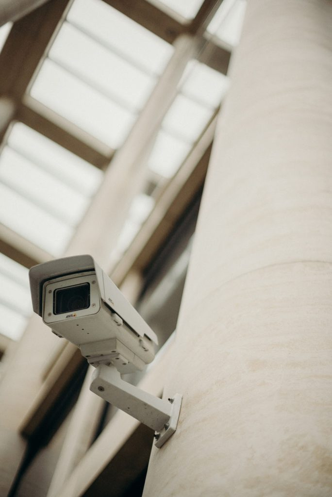 Apartments are generally equipped with 24 hour security.