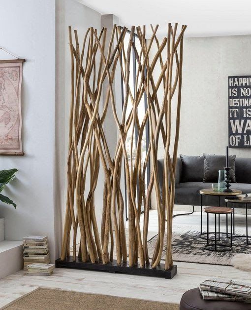 12 Unique Living Room Dividers To To Upgrade Your Home Flokq Blog
