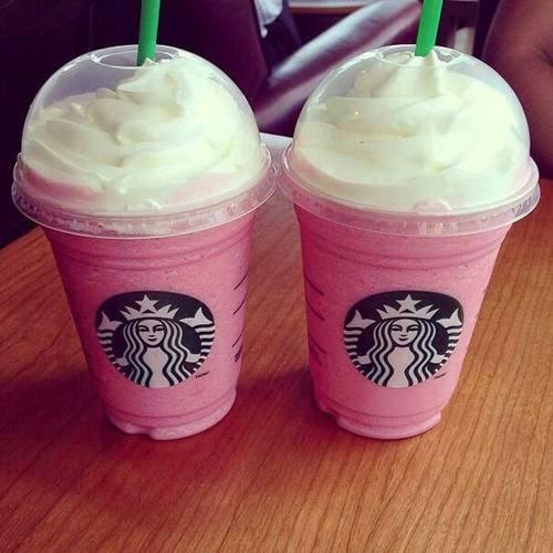 Cotton Candy Frappuccino starbucks secret menu