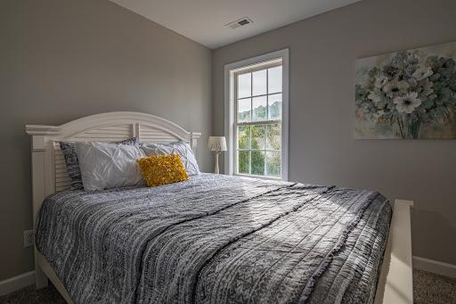 bedroom paint colors light grey