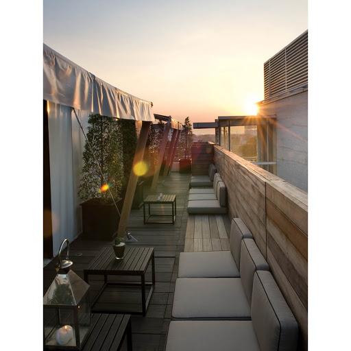Shy Rooftop Kemang rooftop