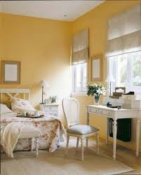bedroom paint colors yellow