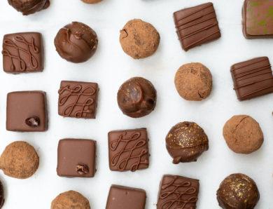 Rekomendasi Cokelat Valentine Terenak Untuk Pasanganmu
