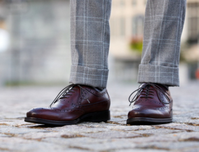 Shoe Guide for Men: 15 Types of Shoes You Need
