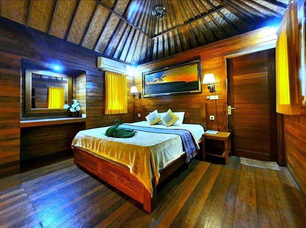 tropical guesthouse lembongan
