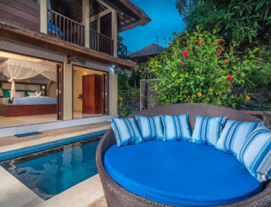 13 Villa Terbaik di Lembongan: Elegan dan Nyaman
