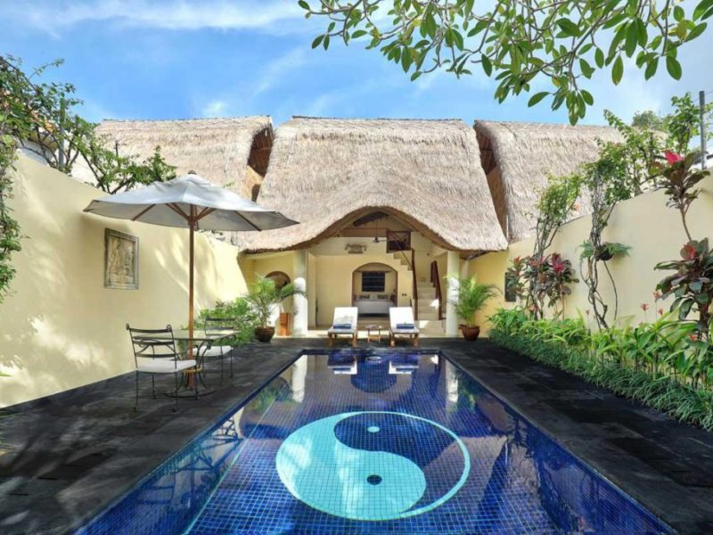 20 Charming and Famous Villa in Seminyak for You