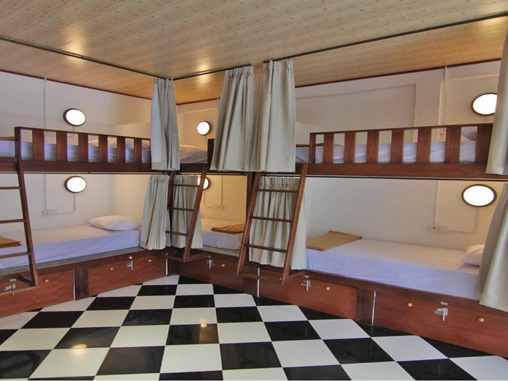 kayun hostel bali