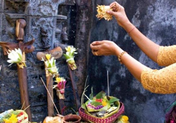 The 9 Impressive and Unique Ceremonies in Bali