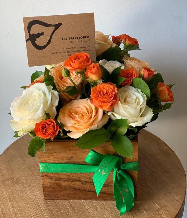 the bali florist
