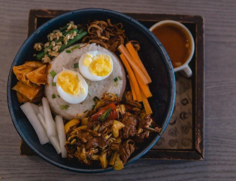 8 Restoran Korea Bali Terbaik
