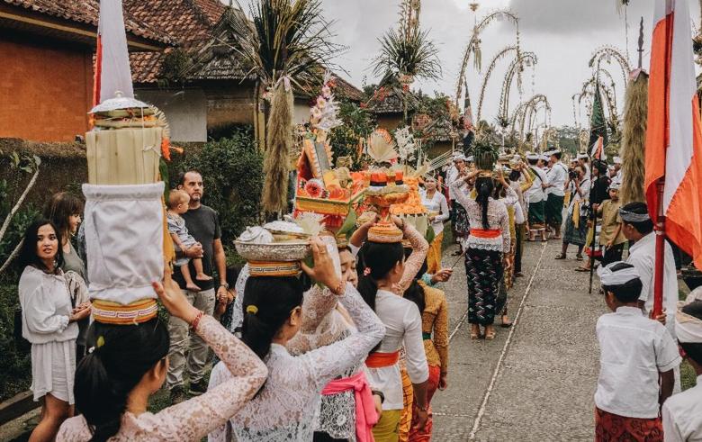 Panduan Legian, Bali: Pengantar Singkat untuk Berkeliling