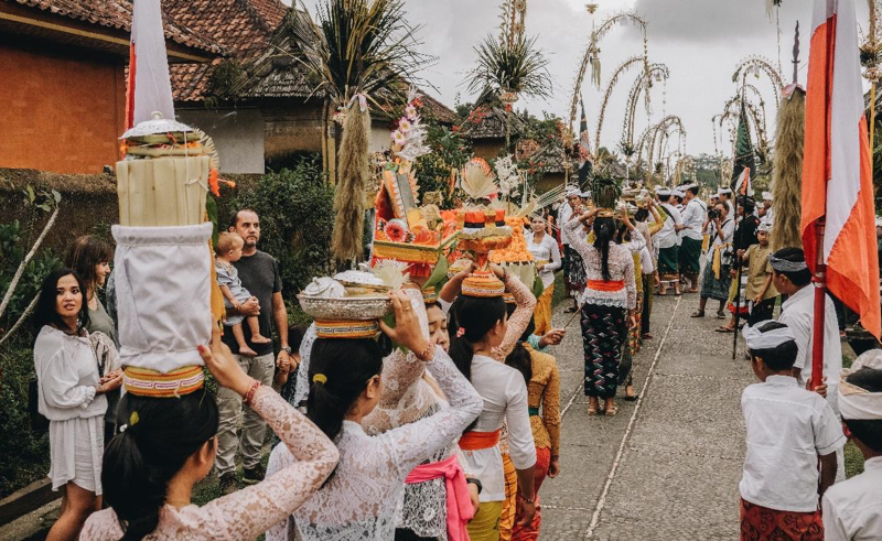 The Ultimate and Perfect Guide to Legian, Bali