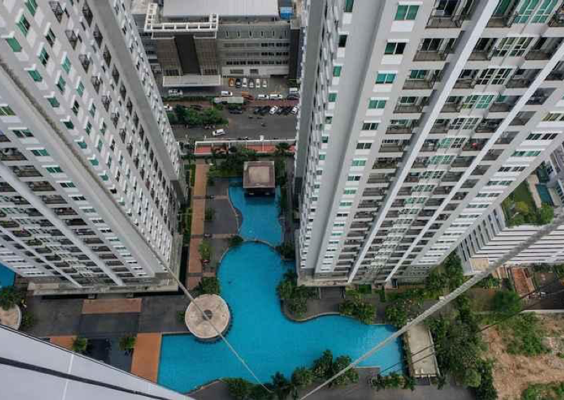 Things You Should Know Before Renting an Apartment in Thamrin