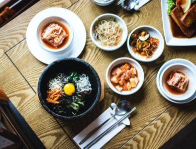 Restoran Seminyak: 10 Terbaik