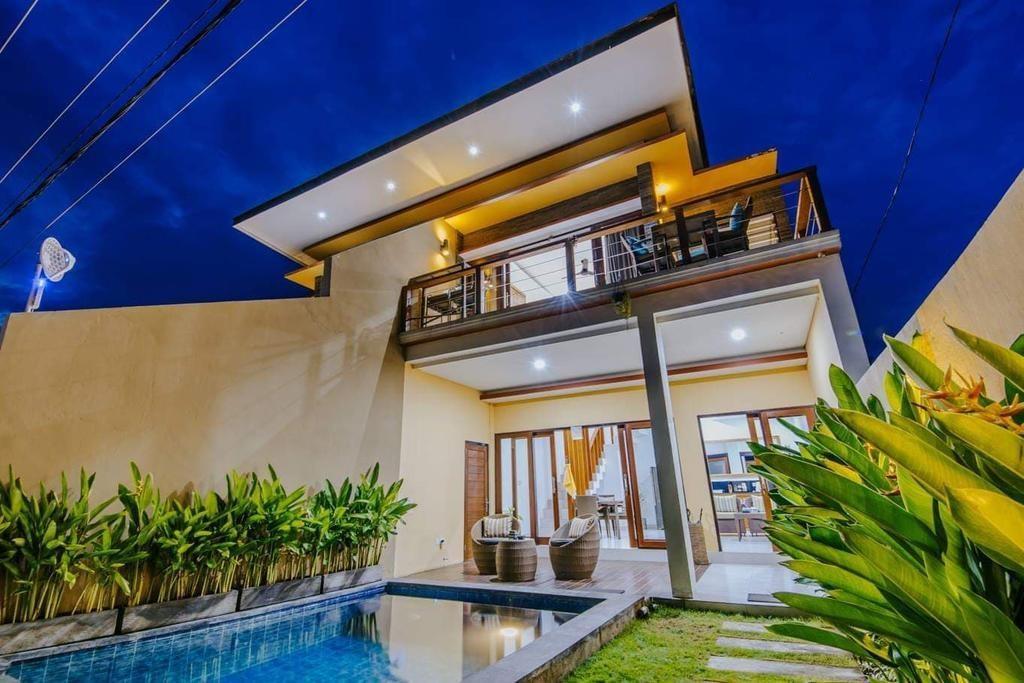 secret outlook villa lembongan