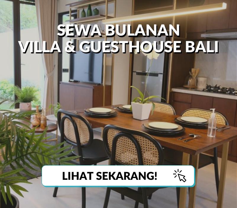 Bali - Find My Home