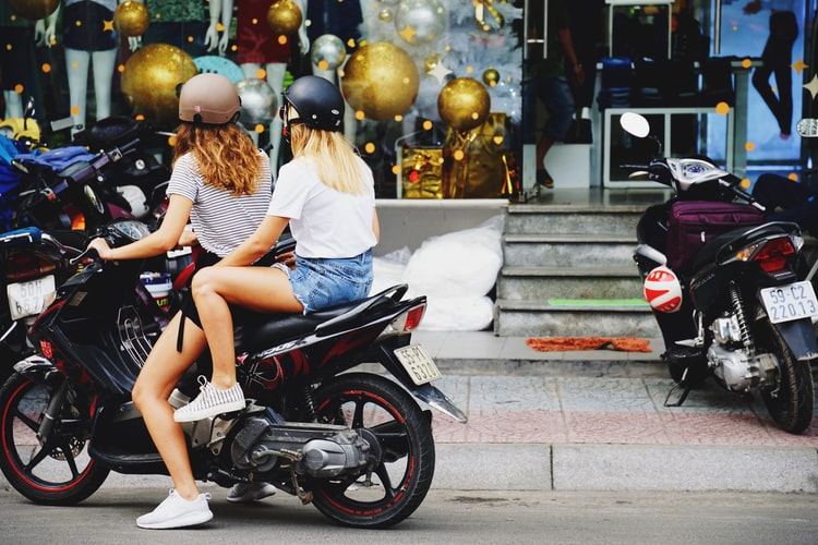 A Complete Guide to Scooter Rental in Bali: Cost, Permit Info, Safety Tips.