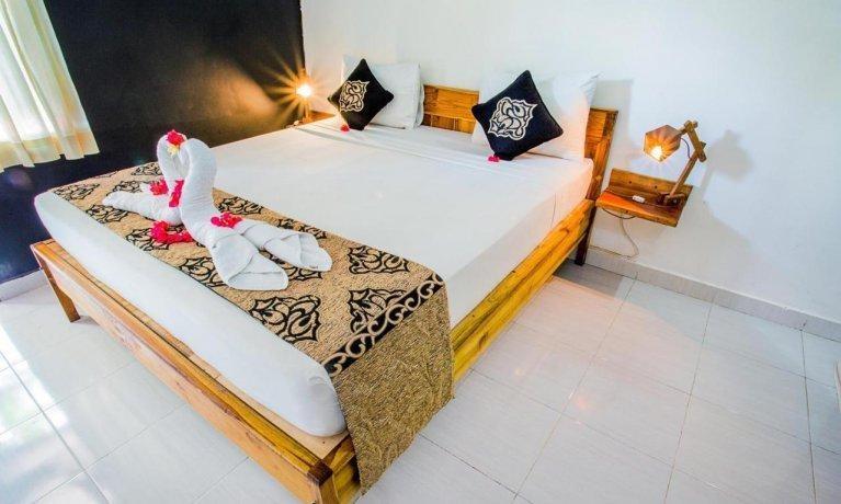 suba guesthouse lembongan