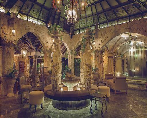 slippery stone greek restaurant bali